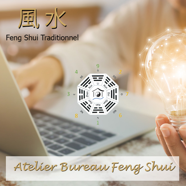 LTB DECO - Atelier Bureau Feng Shui