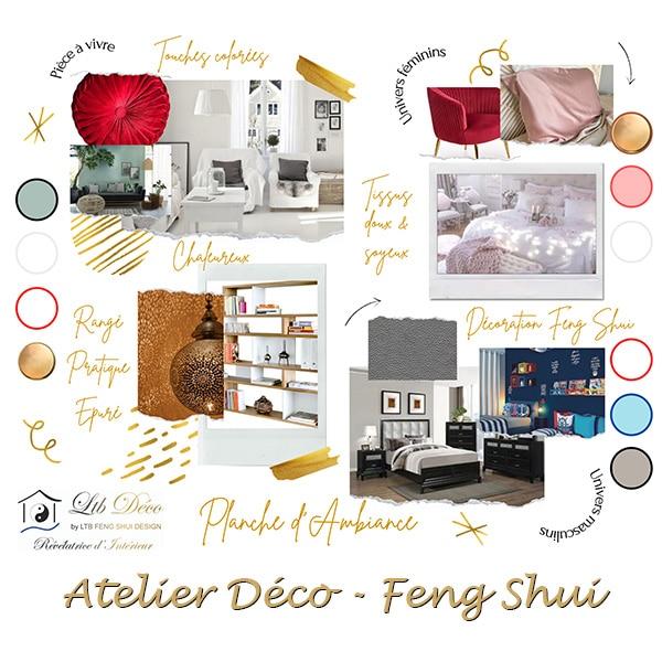 LTB DECO - Atelier Déco-Feng Shui
